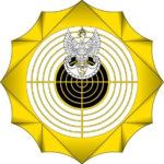 Odznaka złota Związku Strzeleckiego