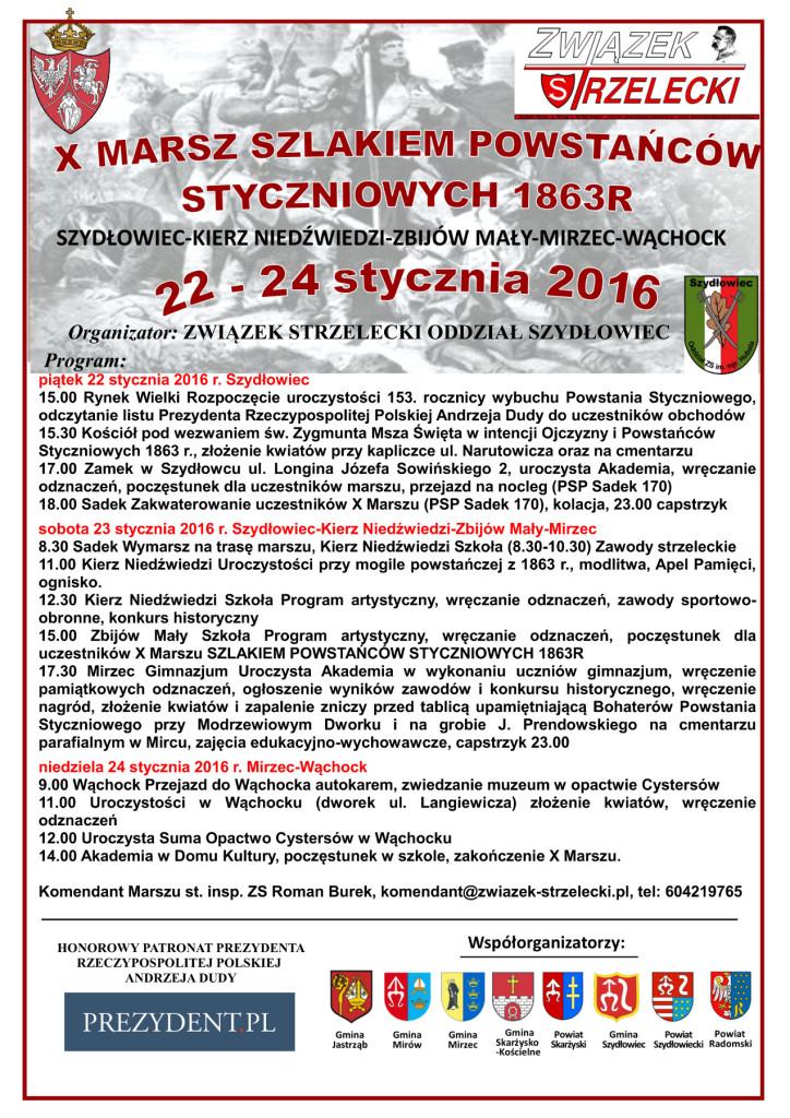 plakat_Marsz_Szlakiem_Powstancow_2016_x1800