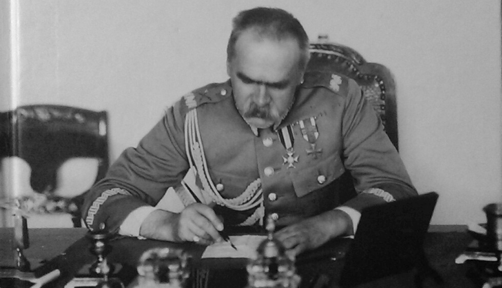 82 Rocznica śmierci Marszałka Józefa Piłsudskiego Związek