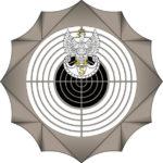 Odznaka srebrna Związku Strzeleckiego