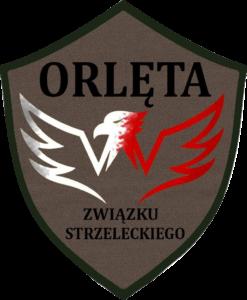 odznaka organizacyjna Znaczek Orląt